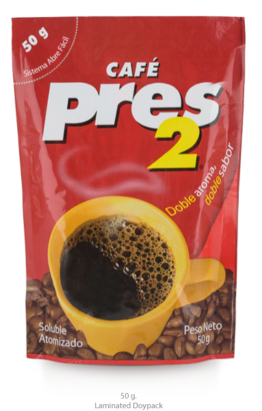 Si Cafe Instant Coffee